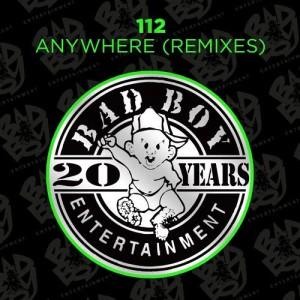 112的專輯Anywhere (Remix)