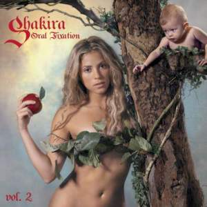 Listen to Hips Don't Lie song with lyrics from Shakira