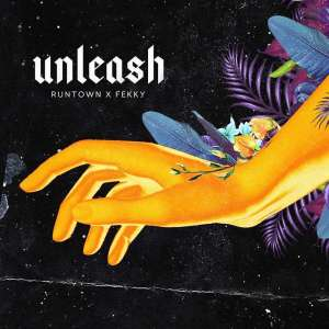 Album Unleash from Runtown