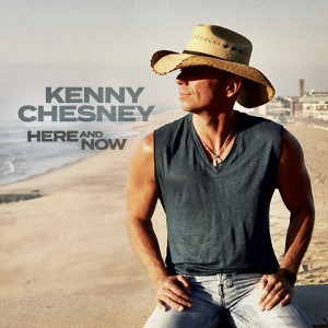 Kenny Chesney的專輯Here And Now