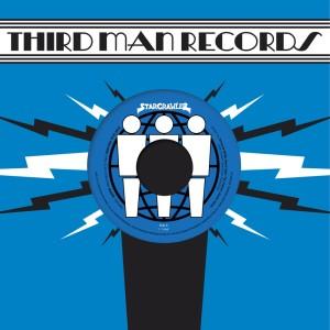 Album Live at Third Man from Starcrawler