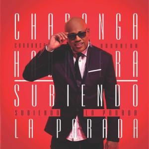 Album Subiendo la parada from David Calzado y Su Charanga Habanera