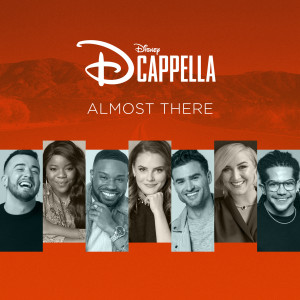 Album Almost There from DCappella