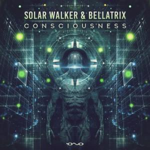 Bellatrix的專輯Consciousness