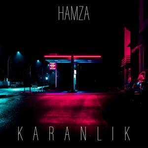 Album Karanlık from Hamza