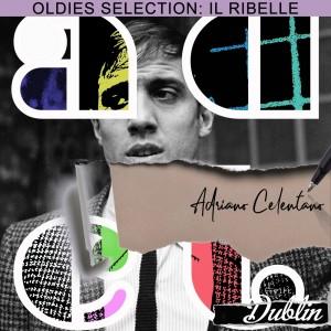 Album Oldies selection: il ribelle from Adriano Celentano