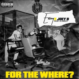 Album For The Where from Eazzy