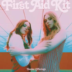 Album Tender Offerings - EP from First Aid Kit