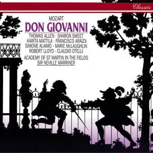 Sharon Sweet的專輯Mozart: Don Giovanni