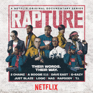 Rapture 2018 Various Artists