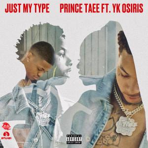 Album Just My Type (feat. YK Osiris) from Prince Taee