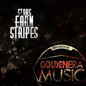 อัลบัม Stars Earn Stripes (Explicit) ศิลปิน C-Minor