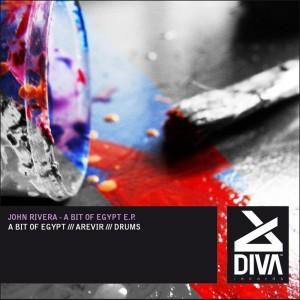 Album A Bit of Egypt from John Rivera