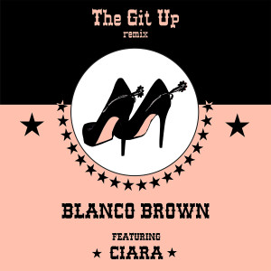 Album The Git Up (feat. Ciara) [Remix] from Ciara