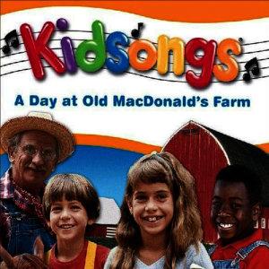 25 Favorite Nursery Rhymes dari Kidsongs