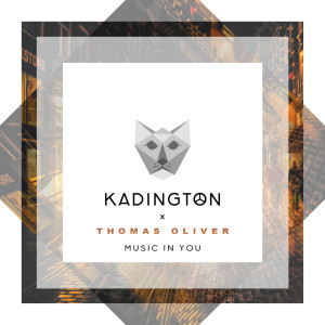Music in You (feat. Thomas Oliver)