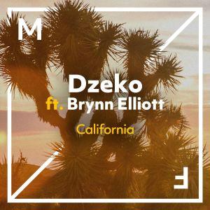 California (feat. Brynn Elliott) 2017 Dzeko; Brynn Elliott