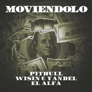 Pitbull的專輯Moviéndolo (Remix)