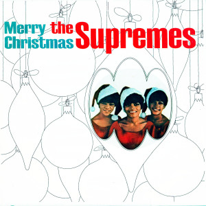 Album Merry Christmas from The Supremes