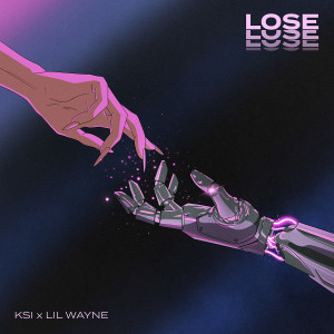 Album Lose from Ksi