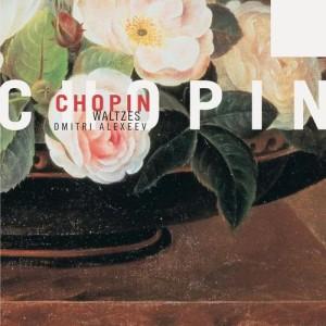 Dmitri Alexeev的專輯Chopin: Waltzes