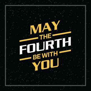 John Williams的專輯May The 4th Be With You - John Williams