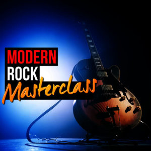 Album Modern Rock Masterclass from Rock Heroes