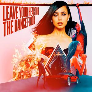 Sofia Carson的專輯Leave Your Heart On The Dance Floor
