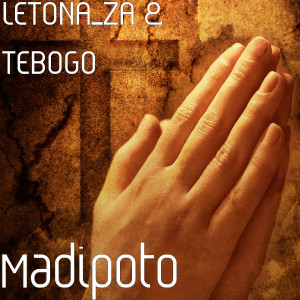 Album Madipoto from Tebogo