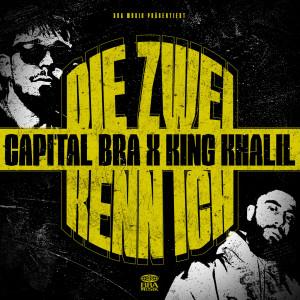 Album Die zwei kenn ich from Capital Bra