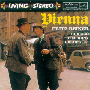 收聽Fritz Reiner的Emperor Waltz, Op. 437歌詞歌曲