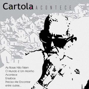 Cartola Acontece 2007 Cartola