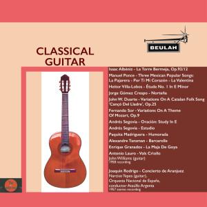 John Williams的專輯Classical Guitar