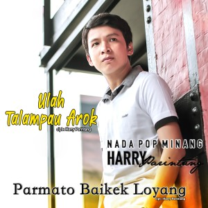 Harry Parintang - Nada Pop Minang