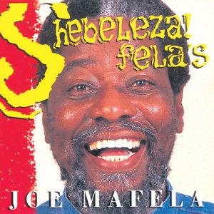 Listen to Shebeleza song with lyrics from Joe Mafela