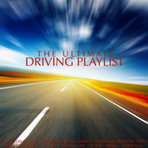 Album The Ultimate Driving Playlist from Studio Players