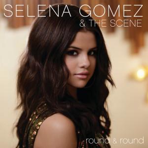Selena Gomez + the Scene的專輯Round & Round (Wideboys Radio Edit)