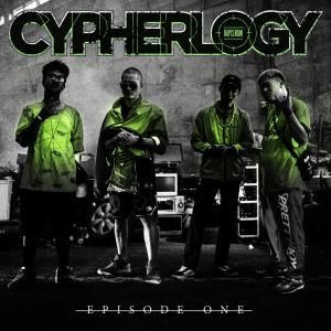 Album Torded X Redtail X Pee Clock X Repaze (Cypherlogy) (Explicit) from Rap Is Now