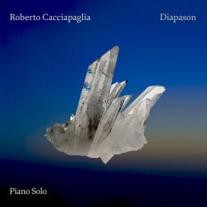 Album Diapason from Roberto Cacciapaglia
