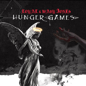 Album Hunger Games from Loyal