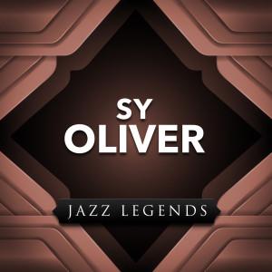 Sy Oliver的專輯Jazz Legend