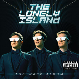 Album The Wack Album from The Lonely Island
