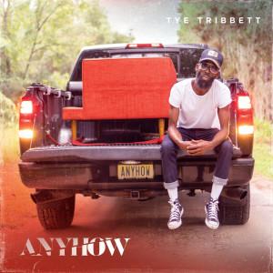Album Anyhow from Tye Tribbett