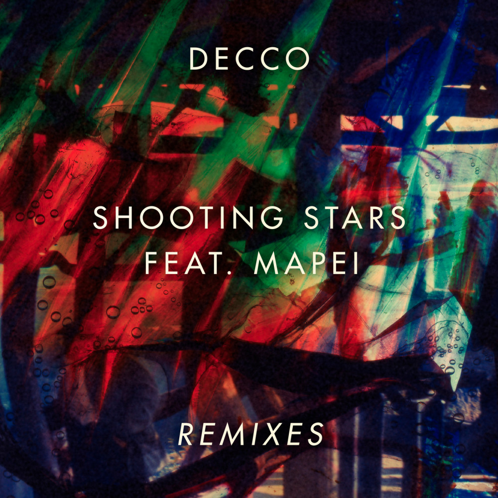 Shooting Stars 2017 Decco; Mapei