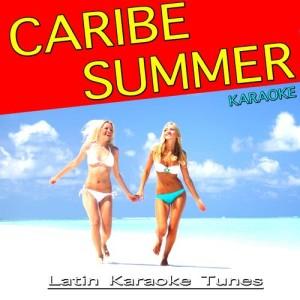 Album Caribe Summer Karaoke from Latin Karaoke Tunes