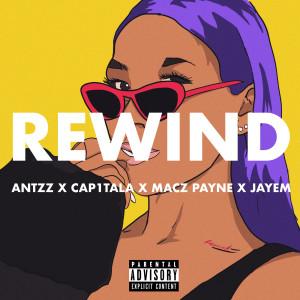 Album Rewind from Jayem