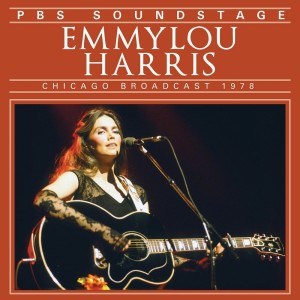 Emmylou Harris的專輯Pbs Soundstage