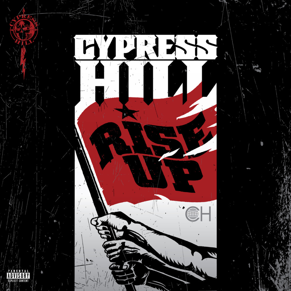 Strike The Match 2010 Cypress Hill; Tom Morello