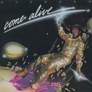 Album Come Alive from Donald O'Conner