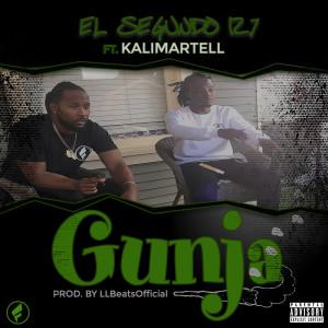 Album Gunja (Explicit) from El Segundo 12.7